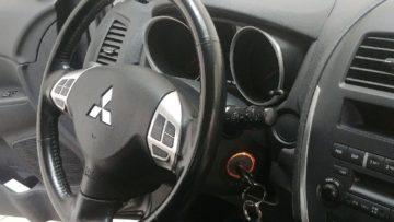 naprawa stacyjek Mitsubishi
