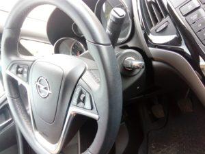 naprawa stacyjki Opel