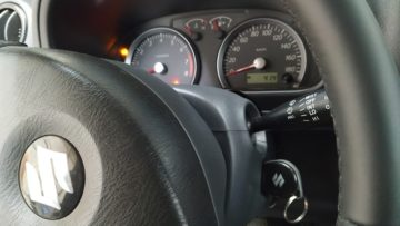 naprawa stacyjek Suzuki Jimny
