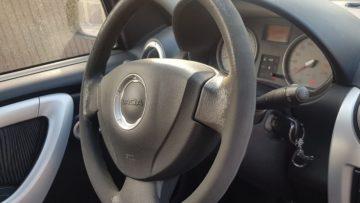 naprawa stacyjek Dacia