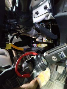 naprawa stacyjki ix35 Hyundai