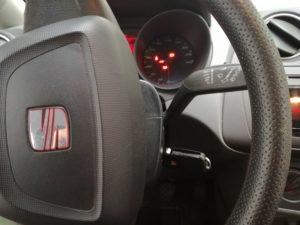 naprawa stacyjek Seat Ibiza 4